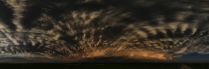 Mucho Mamatus - 180 PANO - NOT available in anything smaller then 11x17